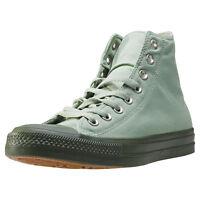 Converse Chuck Taylor All Star Ii Hi Mens Trainers Light Green New Shoes