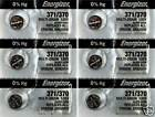 6 Pcs Energizer Watch Batteries 371 / 370 SR920SW SR920W