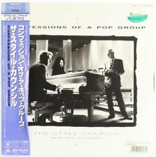 The Style Council, Confessions Of A Pop Group  Vinyl Record/LP *USED*