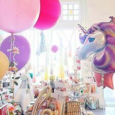 Unicorn Party Pack Decorations Supplies Gifts Headband 46 PIECES Teen Girl NEW
