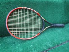 Tennis Head i radical Intelligence Tennis Racquet Heavily Used  Needs 4 1/4