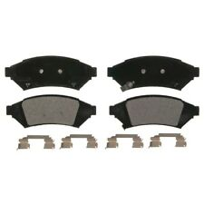WAGNER QuickStop ZX1000 Disc Brake Pad (ZX1000)