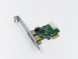 Carte PCIe USB 3.0