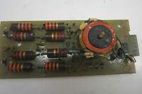 USED GENERAL ELECTRIC IC3621GHDD1C CIRCUIT BOARD 194B7227
