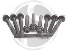 Saab 9-3,9-5,900,900 Petrol Engines Cylinder Head Bolts (10)