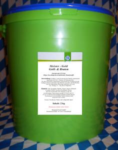 Moguntia Grill- Braten Gewürz CLA 2 kg (100 g/ 1,08 €)