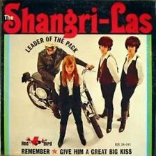 The Shangri-Las - Leader of the Pack [New Vinyl]