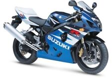 Suzuki Motorcycles & Scooters