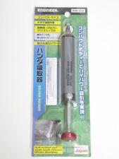 Engineer Inc. SS-02 Solder Soldering Sucker Tool Japan Japanese Air