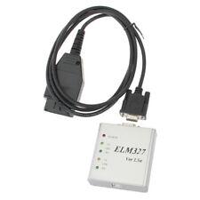 LM 327 1.5V Car Detector USB CAN-BUS Scanner ELM327 Software