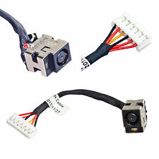 DC IN Power Jack Cable Plug Connector HP Compaq Presario G50 G60 G60T CQ50 CQ60