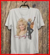 Rare Vintage 90's 1994 Dolly Parton t Shirt Tee Full Size
