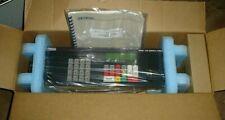New Zetron 4118 Dispatch Console Pn 901 9306