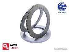ATC300 Transfer Case FRICTION & STEEL PLATES Kit | BMW E90 E60 xDrive, fits E83