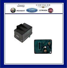Genuine Citroen / Peugeot  Glow Plug Relay 598138. Fits1.4D,1.9TD,2.0HDI,1.9D