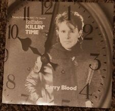 "BARRY BLOOD - Killin' Time ~7"" Vinyl Single~"