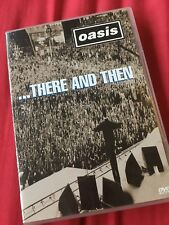 Oasis - There And Then (DVD) With The Rare Bonus Cd