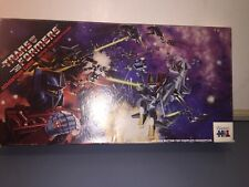 Vintage 1984 The Transformers Adventure Board Game Defeat The Decepticons