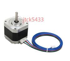 1pcs 42 Stepper Motor Small Drive Controller 3d Printer Accessories New