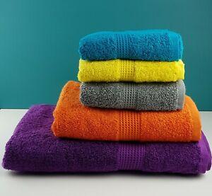 Luxury 100%  Egyptian cotton super soft 600 GSM towels hand bath towel sheet