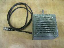Military Radio Speaker LS-454/U HMMWV M35A2/923/939/151 USED  #l1