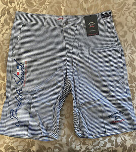 Paul & Shark - Mens Shorts - Brand New With Tags - RPP £195