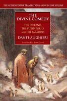 Divine Comedy : The Inferno/the Purgatorio/the Paradiso, Paperback by Dante A...