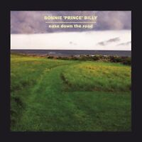 BONNIE 'PRINCE' BILLY - EASE DOWN THE ROAD  CD NEUF