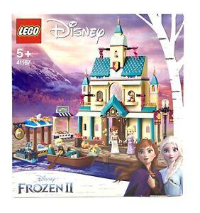 LEGO 41167 Disney Princess Schloss Arendelle B-Ware
