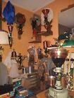 1870 ENTERPRISE # 100 WALL MOUNT COFFEE GRINDER