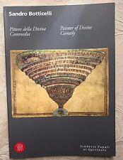 Sandro Botticelli: Pittore dell Divina Commedia / Painter of Divine Comedy