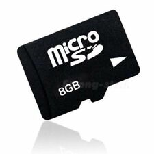 Unbranded MicroSD Mobile Phone Memory Cards