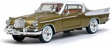 1957 Studebaker Golden Hawk Diecast Model Car 1/32