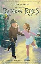 NEW Cammie and Alex's Adventures at Rainbow Rinks by Olga Jaffae
