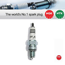 4x NGK Iridium IX Spark Plug CR8HIX (7669)