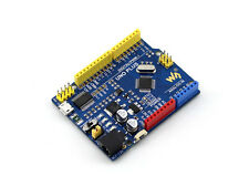 Waveshare UNO PLUS ATMEGA328P-AU Development Board Compatible UNO R3 Kit