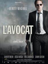 L'Avocat DVD NEUF SOUS BLISTER Benoît Magimel