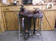 14 1/2'' Hereford Roping/Trail Saddle