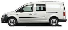BRAND NEW 2017 VW CADDY MAXI 7 SEAT KOMB 2.0TDI Euro6 102PS 7 Seater Candy white