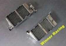 FIT Honda CR125R/CR250R A 2-stroke 1984 84  Aluminum Radiator