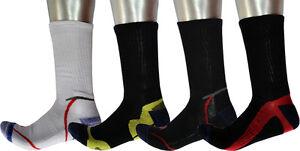 Bulk 6 Pairs Men's Sports Socks