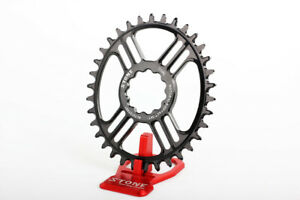 Oval Chainring Narrow Wide Direct Mount for Rotor 30 REX1.1 REX2.1 3DFXC2 3D+XC2