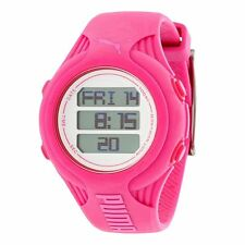 Digitale PUMA Armbanduhren mit Chronograph für Erwachsene