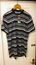 Manchester City Umbro Stripped Polo Shirt 2012/2013 Season. Size XL. BNWT