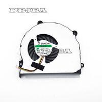 New Laptop CPU Cooler Fan For SAMSUNG NP355V5C 3445VC 3440EC 3445VX BA31-00132A