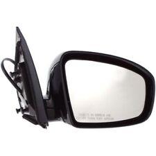 New Passenger Side Mirror For Nissan Murano 2009-2014 NI1321198