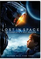 Lost In Space (2018): The Complete First Season (DVD,2019)