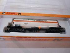 Spur N 4370-30 ARNOLD KNAUBER Gas Kesselwagen in OVP Trainmodel 1:160