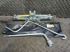 TOYOTA STARLET 1996-1999 JACK WHEEL BRACE HANDLE & BAG
