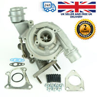 Turbocharger for Renault Master III, 2.3 dCi 100. 101 BHP, 74 kW. 2298 ccm.
